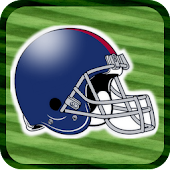 NFL Battery Widget