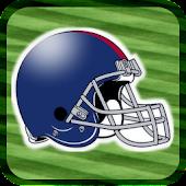 NFL Battery Widget