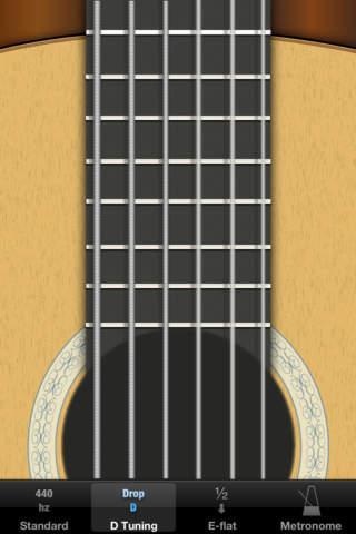 작은 기타