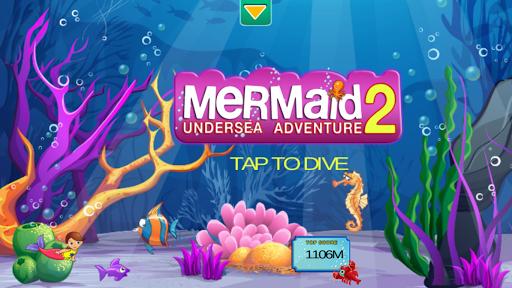 Dora Mermaid Adventure 2