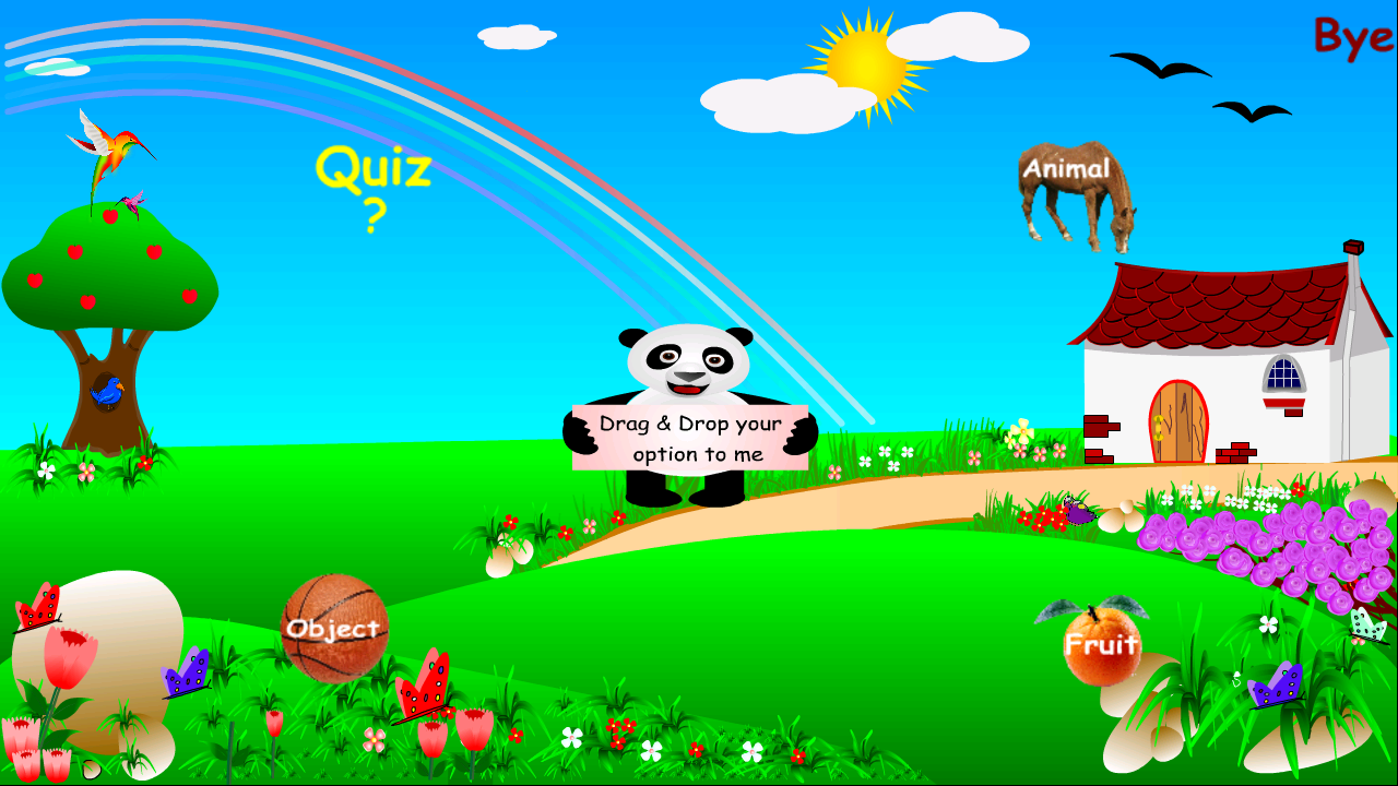 Kids Learning Games Android Apps On Google Play