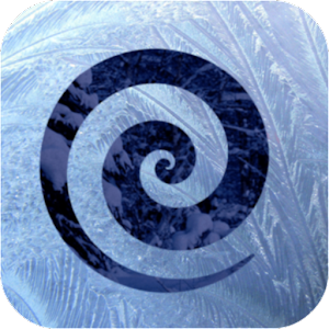 Frozen Paint LOGO-APP點子