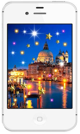 Venice Romantic live wallpaper