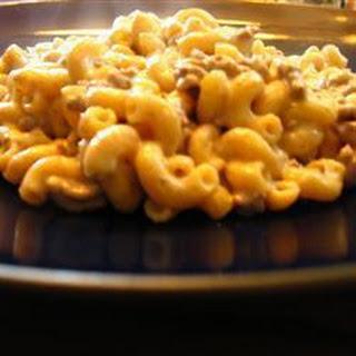 Creamy Beef Pasta Recipes.