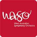 West Aust Symphony Orchestra icon