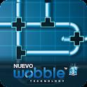 Wobble de Samsung logo