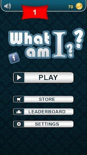 What am I? - Little Riddles - náhled