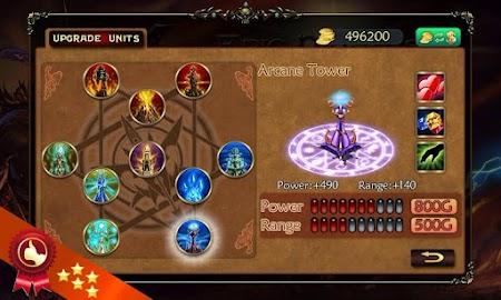 Epic Defense – the Elements Screenshot 5