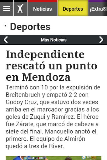 【免費新聞App】Noticias Argentina-APP點子
