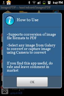 玩免費生產應用APP 下載Image to PDF Converter Pro app不用錢 硬是要APP