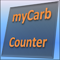 myCarb Counter icon