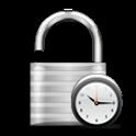 Last Unlocked Widget logo