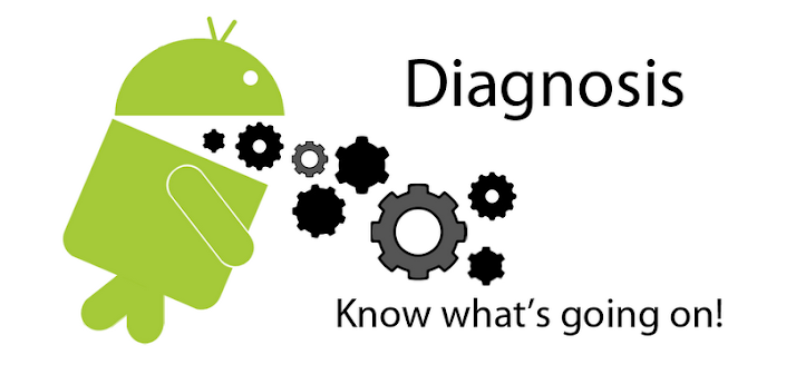 Diagnosis – System Information apk