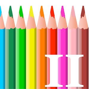 Coloring Book 2 (lite) - Android Apps on Google Play