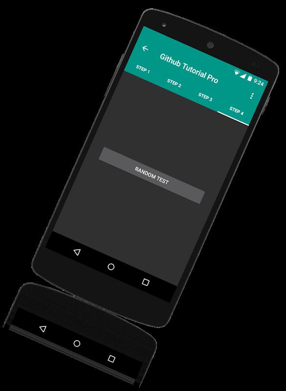 Github Tutorial Pro APK 1 0 Download - Free Productivity APK Download