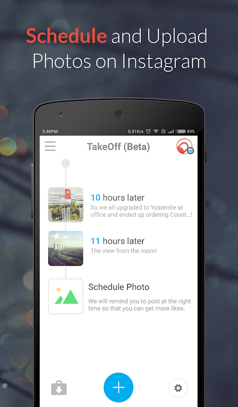 Download: Crowdfire for Instagram growth Modded APK