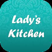 Lady's Kitchen
