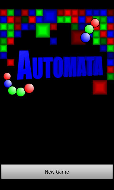 Automata - screenshot