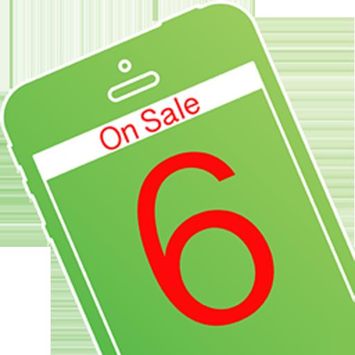 iPhone 6 售賣監測~ 工具 App LOGO-硬是要APP