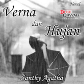Novel Verna dan Hujan