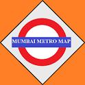 Mumbai Metro Map (Free) icon
