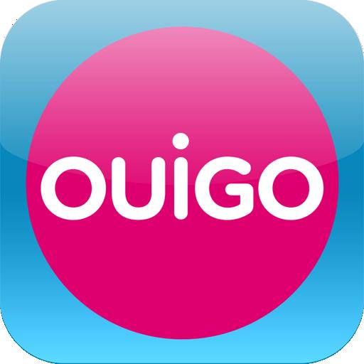 OUIGO Icon