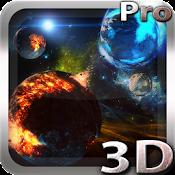 Deep Space 3D Pro lwp