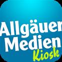 Allgäuer Medienkiosk (alt) icon