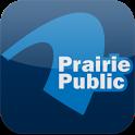 Prairie Public Radio App icon