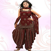 Salwar Kameez Design For Girls