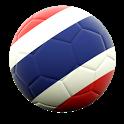 ThaiSoccer icon