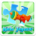 Kids Jigsaw #2 icon
