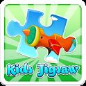 子供のジグソーパズル#2 icon