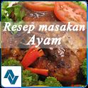Jenis-Jenis Resep Masakan Ayam icon