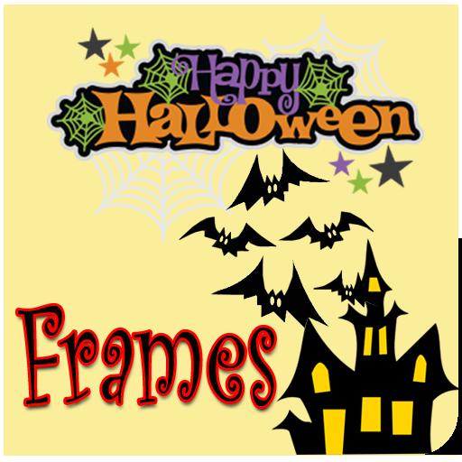 Halloween Photo Frames LOGO-APP點子