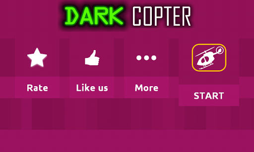 Dark Copter for PC