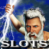 Slots - Zeus Way Cash Titans