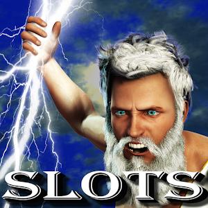 Slots Zeus Way Hack