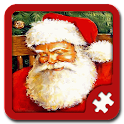 Christmas Puzzle Game: Jigsaw icon