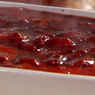 Stove-Top Preserves Recipe