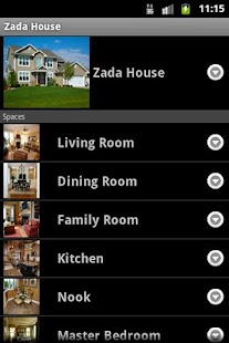 HomeZada Mobile - screenshot thumbnail