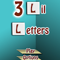 3 Lil Letters icon