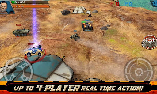 INDESTRUCTIBLE apk v1.0.0 - Android