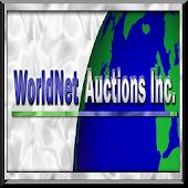World Net Live Auctions