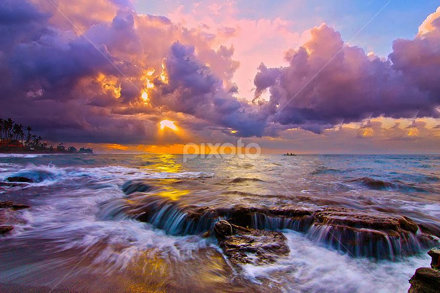 by Nghcui Agustina - Landscapes Sunsets & Sunrises