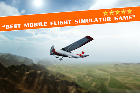Flight Pilot Simulator 3D Free v1.0.1