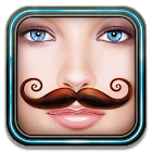 MustacheBooth 3D icon