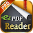 ezPDF Reader - Multimedia PDF logo