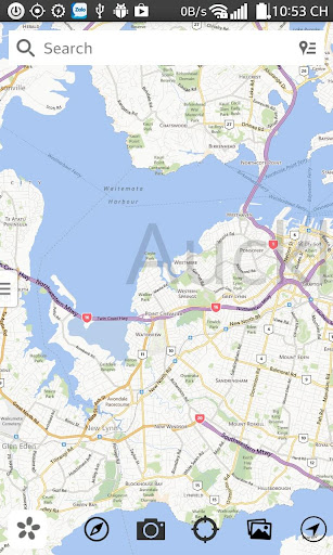 Auckland City Guides