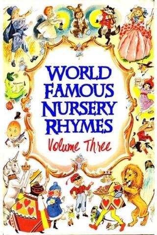 World Famous Nursery Rhymes